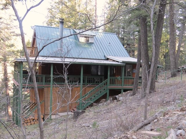 16 Spruce Trl Cloudcroft Nm 88317 Realtor Com 174