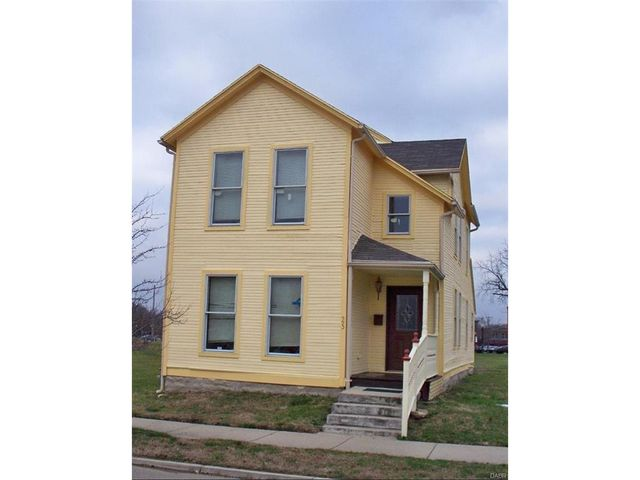25 mercer ave dayton oh 45402 home for sale and real estate