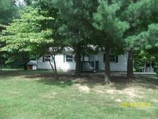 5882 E Hancock Rd, Georgetown, IN 47122