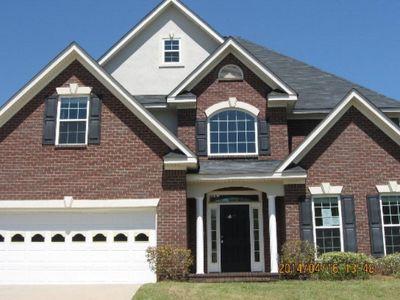 1652 Jamestown Ave, Evans, GA