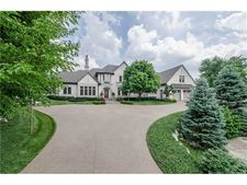 10509 Schooner Ct, Indianapolis, IN 46256