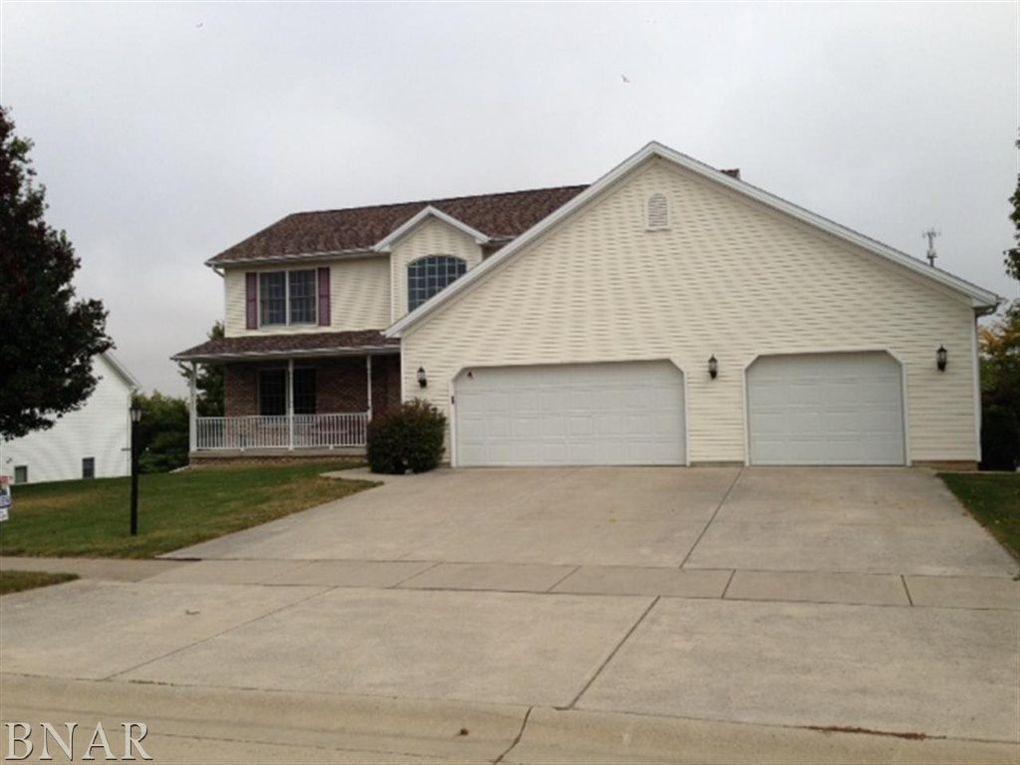 503 Cobble Creek Ln Heyworth IL 61745
