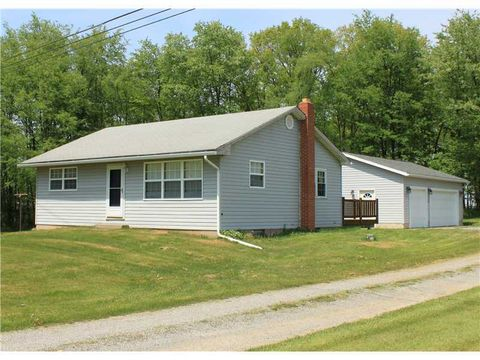1304 State Route 268, Cowansville, PA 16218