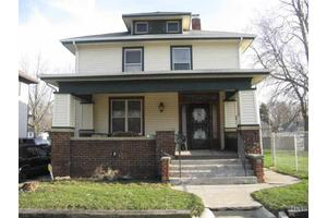606 Boltz St, Fort Wayne, IN 46806