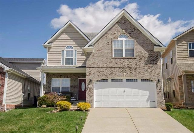 home for rent 2165 millstone way lexington ky 40509