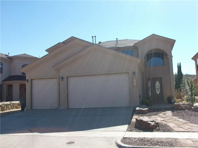 Home For Rent 6404 Franklin Gate Dr El Paso Tx 79912