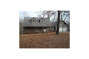 11352 Posy Mountain Turn off Dr, Rogers, AR 72756