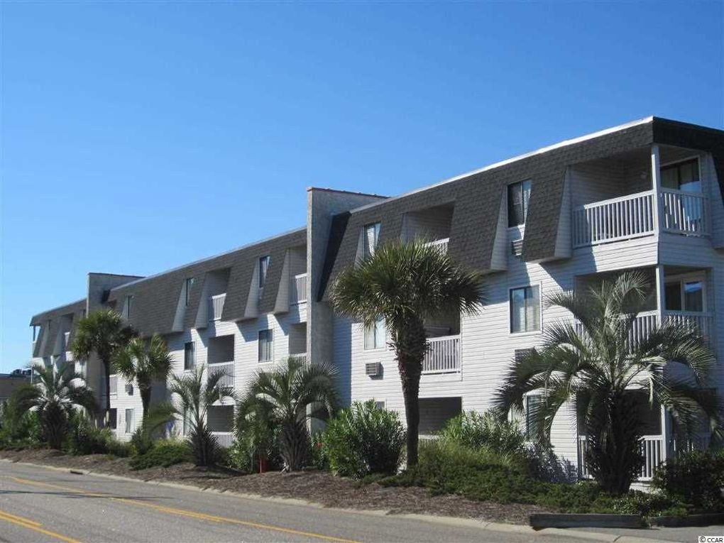 Ocean Blvd Myrtle Beach For Sale