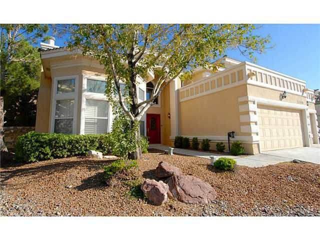 6569 Wind Ridge Dr El Paso Tx 79912 Home For Sale And Real Estate Listing