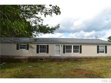 605 Williams Rd, Spring Hope, NC 27882