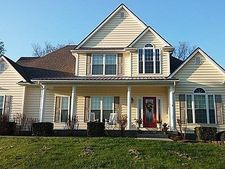 318 N Winter St, Midway, KY 40347