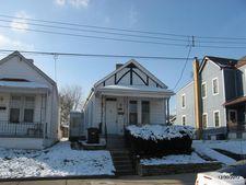 3405 Lincoln Ave, Covington, KY 41015