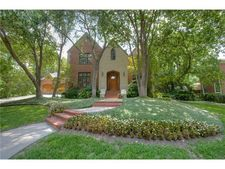 2617 Colonial Pkwy, Fort Worth, TX 76109