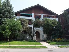 2577 Overlook Rd Apt 1, Cleveland Heights, OH 44106