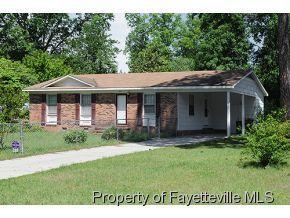 4910 Ellsworth Dr, Fayetteville, NC 28304 Main Gallery Photo#1