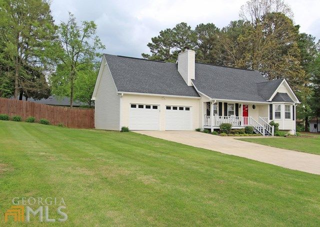 208 Calloway Club Dr Rockmart Ga 30153 Home For Sale