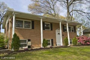 Photo of 516 Brightwood Road,Millersville, MD 21108