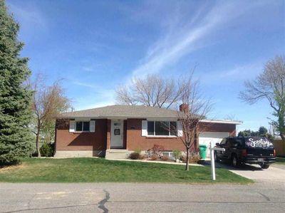 646 Boyd St, Pocatello, ID