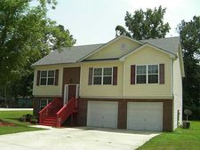 4506 Johnson Ln, Forest Park, GA 30297