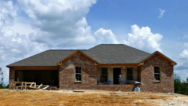 Spanish oaks subdivision dr lot 3 purvis ms 39475 home for Usda homes for sale in ms