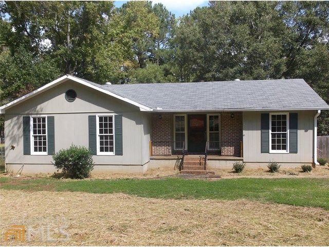 208 hearthstone dr lagrange ga 30241 home for sale and for Home builders lagrange ga