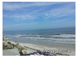 421 S Atlantic Ave # 707, New Smyrna Beach, FL 32169