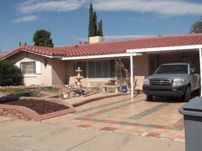 1209 Idlewilde Dr El Paso Tx 79925 Public Property Records Search