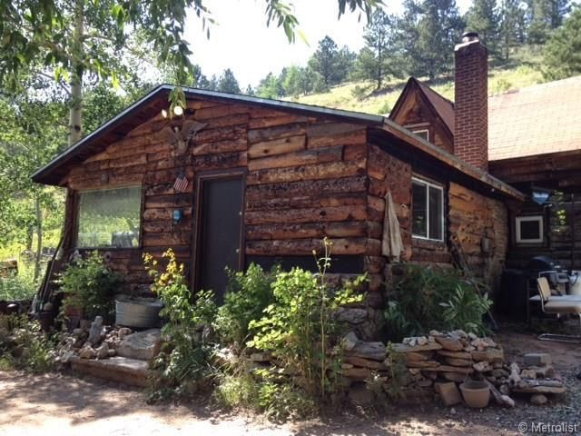 1077 crawford gulch rd golden co 80403 home for sale
