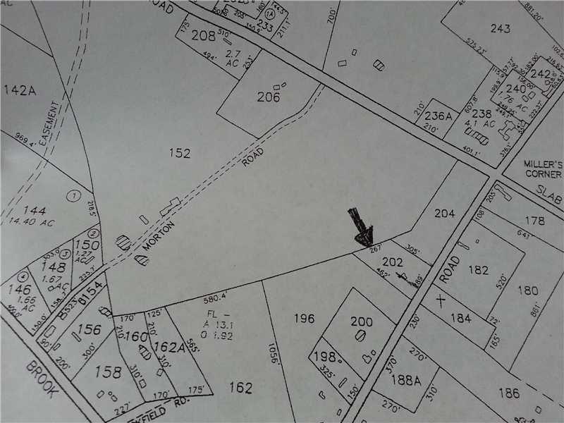 2450 Belfast Rd Lincolnville Me 04849 Realtor Com