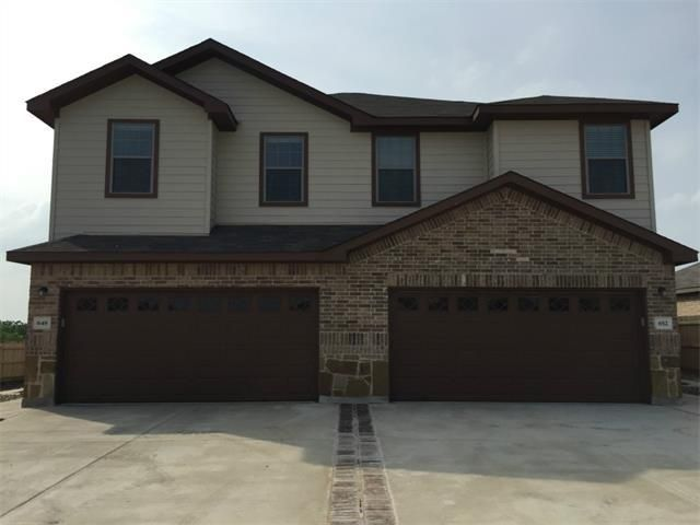 Home for rent 648 creekside cir new braunfels tx 78130 for Creekside new braunfels
