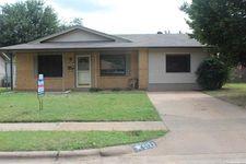 5133 Kingston Dr, Wichita Falls, TX 76310