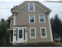 33 Pleasant St Unit 2, Ayer, MA 01432