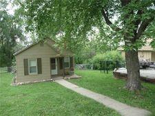 5220 N Cambridge Ave, Kansas City, MO 64119