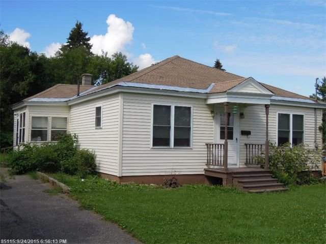 5 lafayette st caribou me 04736 home for sale and real
