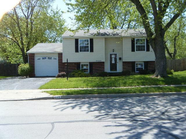 649 W Martindale Rd, Union, OH