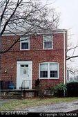 3 Brackenridge Ct, Baltimore, MD 21212