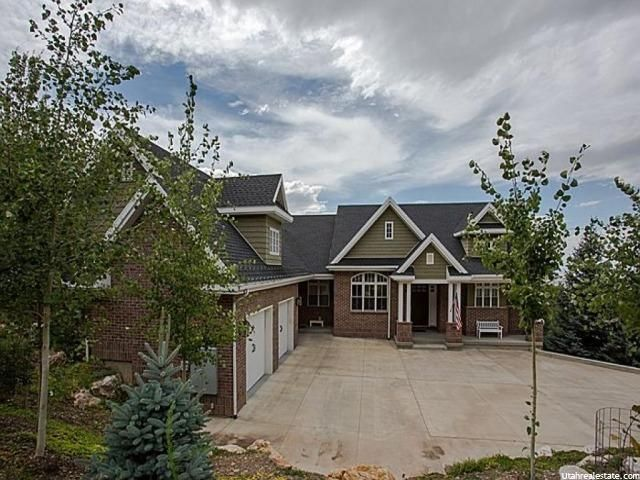 2922 e wood hollow way s bountiful ut 84010 home for