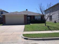 4113 Golden Horn Ln, Fort Worth, TX 76123