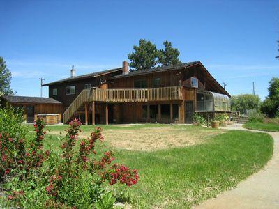 5801 Wilson Creek Rd, Ellensburg, WA