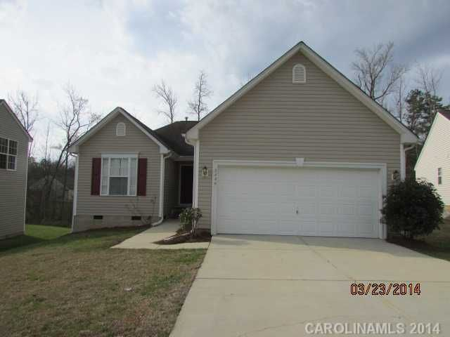 8444 Angwin Pl, Charlotte, NC 28262