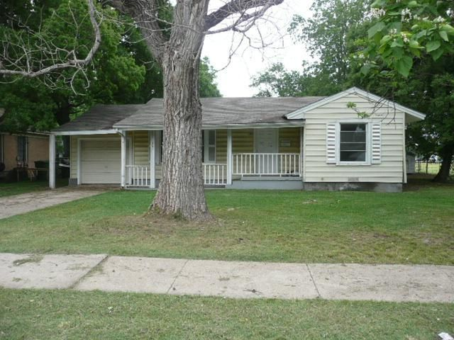 1301 W Walnut St, Garland, TX 75040