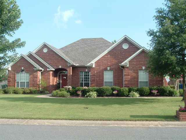 4915 Park Place Dr Conway AR 72034