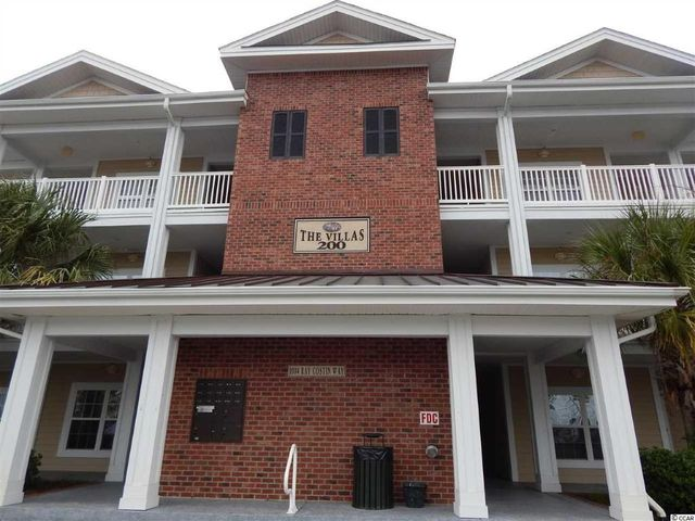1004 Ray Costin Way Unit 202 Garden City Beach Sc 29576 Home For Sale And Real Estate