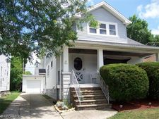 4911 E 107th St, Garfield Heights, OH 44125