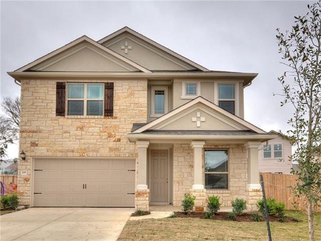 109 camden cv buda tx 78610 new home for sale