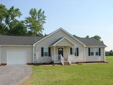 4 Hackley Rd, Gates, NC 27937