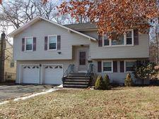 215 Longport Rd, Parsippany Troy Hills Township, NJ 07054