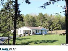3109 Branch Ln, Scottsville, VA 24590