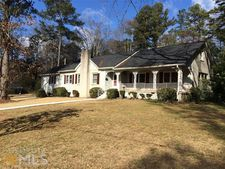2365 Rugby Ln, College Park, GA 30337