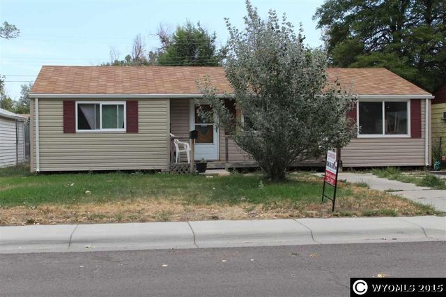 1437 kearney ave casper wy 82604 home for sale and - 3 bedroom house rentals casper wy ...